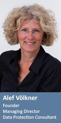 Alef Völkner, Geschäftsführerin fox-on Datenschutz GmbH