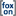 fox-on Favicon