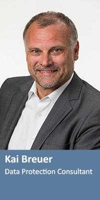 Kai Breuer, fox-on Datenschutz GmbH